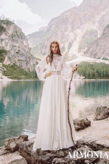 Свадебное платье ROSE