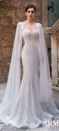 Свадебное платье SAGITTA