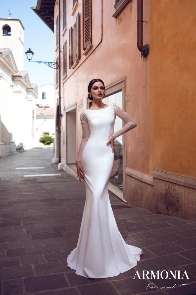 Свадебное платье SEMPRETO
