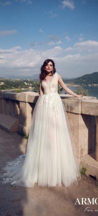 Свадебное платье SENSA