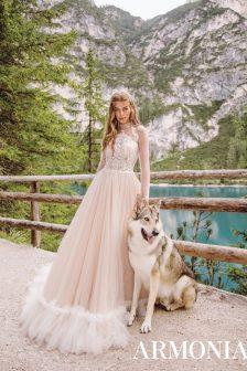 Свадебное платье SHAMAL