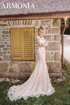 Свадебное платье SOPERRO