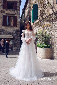 Свадебное платье SOPRANO