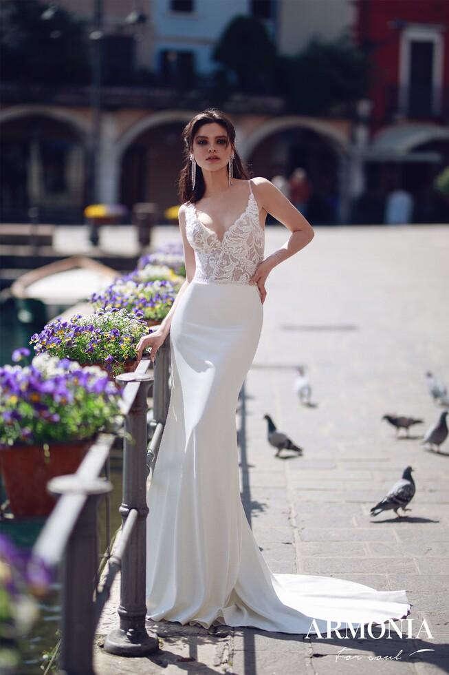 Свадебное платье SOUL