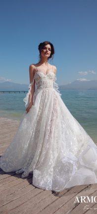 Свадебное платье SPIRITOS