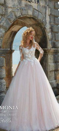 Свадебное платье STELLA