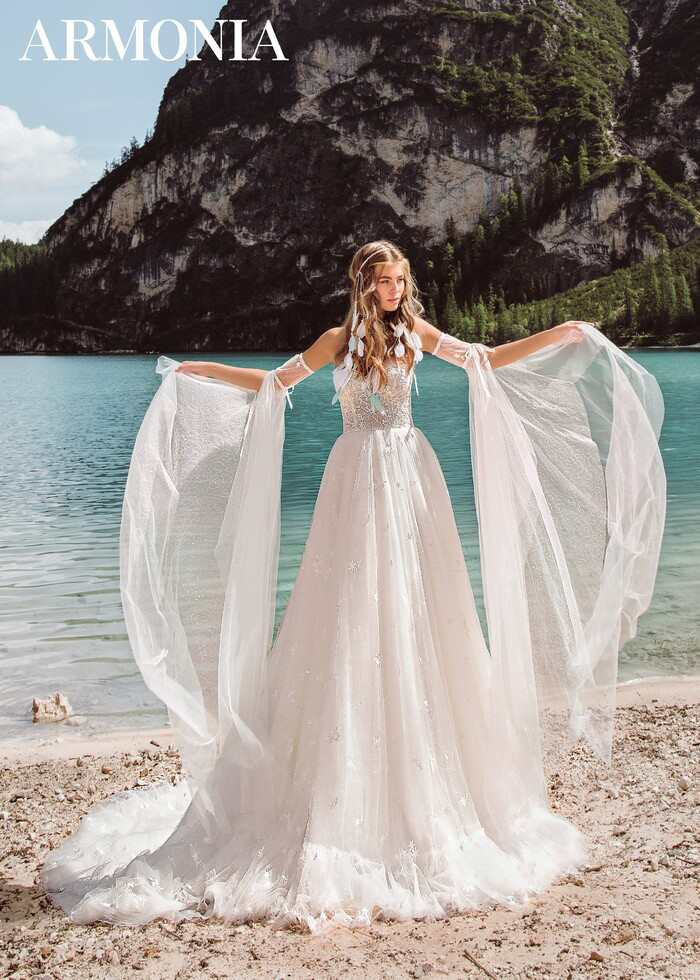 Свадебное платье TAMAL