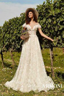 Свадебное платье TENDERNESS