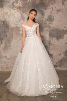 Свадебное платье TENOR