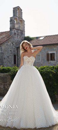 Свадебное платье TINKER BELL