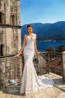 Свадебное платье UNDINE
