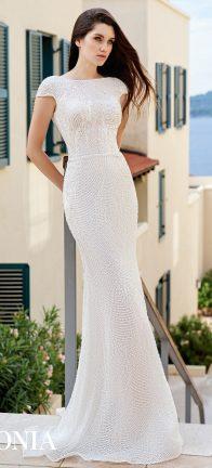 Свадебное платье URSA