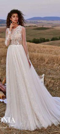 Свадебное платье WAY