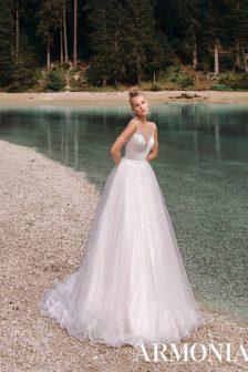 Свадебное платье ZORANO
