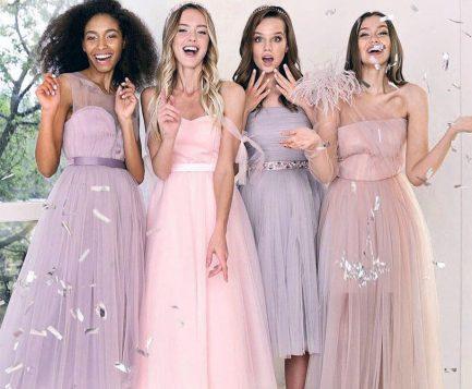 Как выбрать платье на выпускной вечер: Модные фасоны и советы специалистов